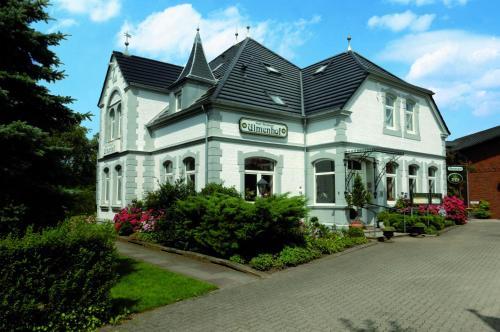Hotel Pictures: Hotel Ulmenhof & Spa, Bredstedt