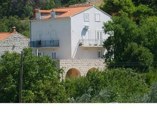 Villa Kljunak