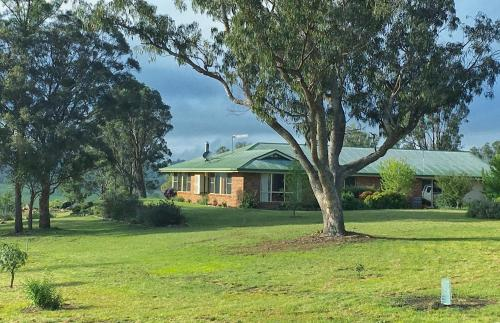 Φωτογραφίες: Waterfall Way Farmstay, Wollomombi