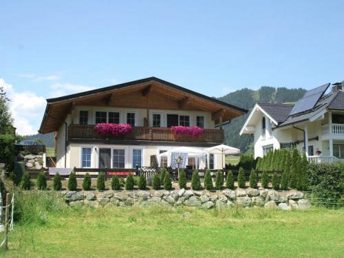 酒店图片: Das Schwalbennest, Hopfgarten im Brixental
