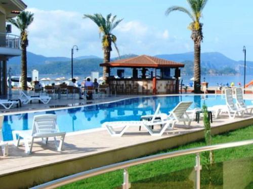 Fethiye Sunset Beach Club Apart A