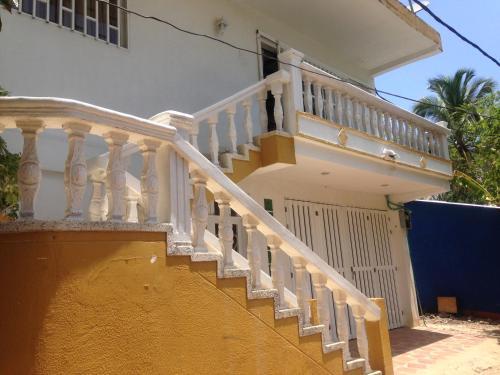 Hotel Pictures: Posada Malci Roots, San Andrés