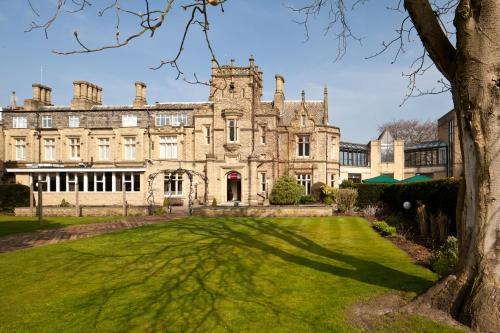 Hotel Pictures: Mercure Bradford, Bankfield Hotel, Bradford