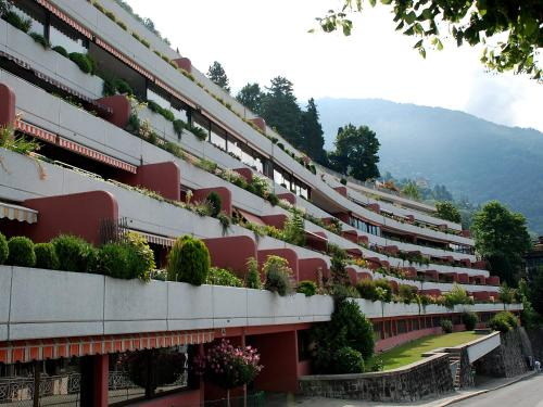 Hotel Pictures: , Montreux