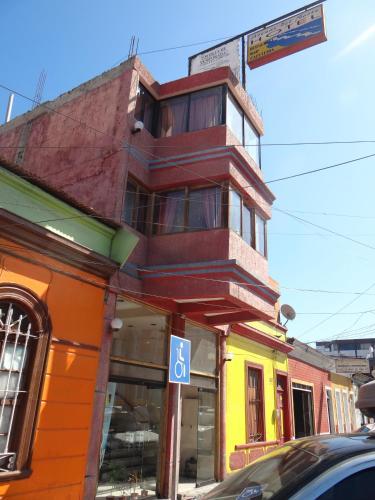 Arenas Del Norte