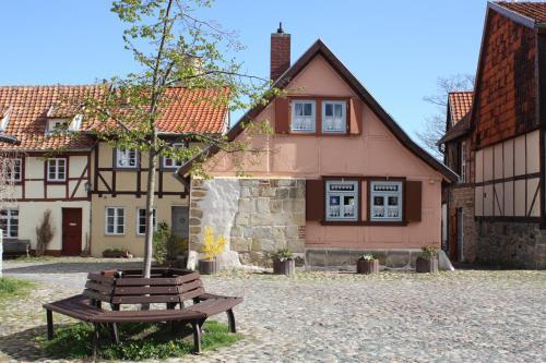 Ferienhaus am Marienkloster