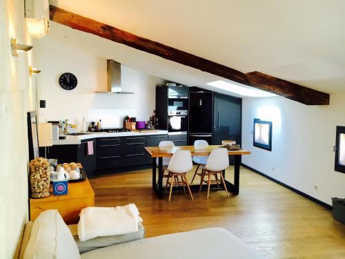 Appartement Centre Ville d'Arles