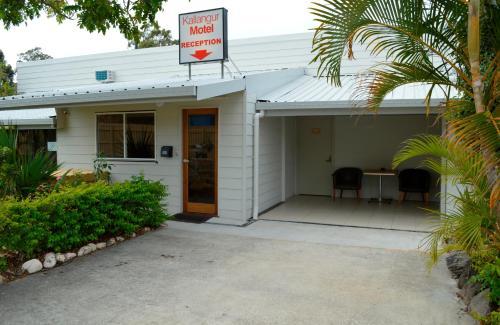 酒店图片: , Kallangur