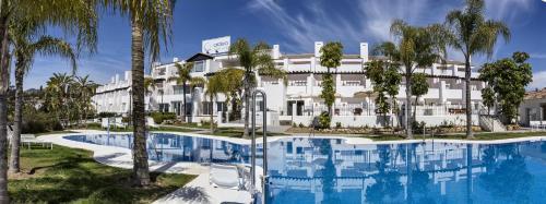 Aldea La Quinta Health Resort - Adults Only