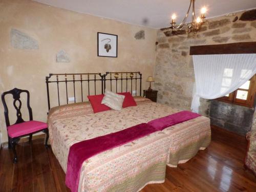 Hotel Pictures: , Pedrazales