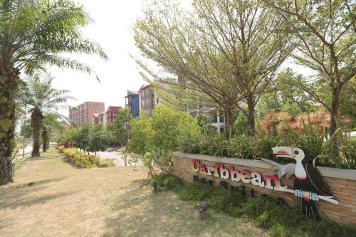 Caribbean Bay Resort @ Bukit Gambang Resort City