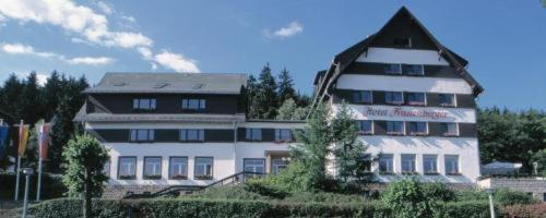 Hotel Pictures: , Tabarz