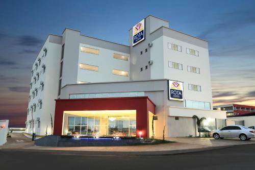 Hotel Pictures: Rota Hoteis Itumbiara, Itumbiara