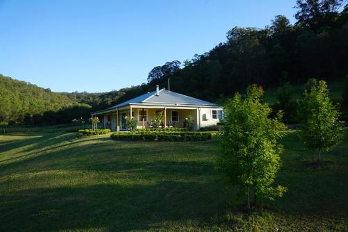 Hotelbilder: Gypsy Willows, Wollombi