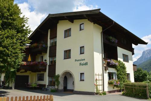 Фотографии отеля: Pension Foidl, Вайдринг