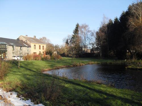 Fotografie hotelů: Savy555, Bastogne