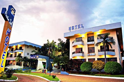 Hotel Pictures: , Santa Terezinha de Itaipu