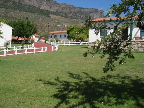 Casas rurales Oca Aldeaduero