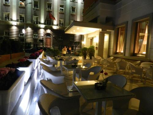 Fotos del hotel: Boutique Hotel Kotoni, Tirana