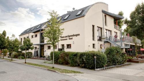 Hotel Pictures: , Fürstenwalde