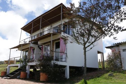 Hotel Pictures: Hotel Ika Mirador Suesca, Suesca