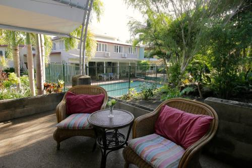 Foto Hotel: Hillcrest Guest House, Cooktown