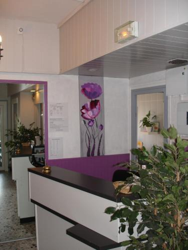 Hotel Pictures: Europa Hotel, Roussillon en Isere