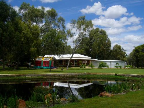 Hotel Pictures: , Henley Brook