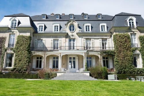 Hotel Pictures: Domaine d'Arthey, Rhisnes