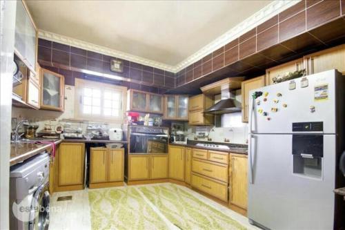 Two-Bedroom Apartment at Abbas El Akkad Street