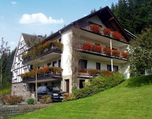 Hotel Pictures: Landhaus Hirschberg, Schmallenberg