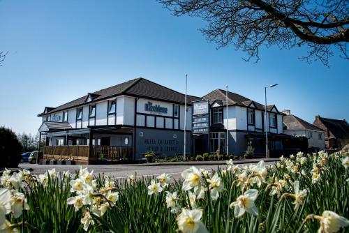 Hazeldene Hotel Gretna Menu