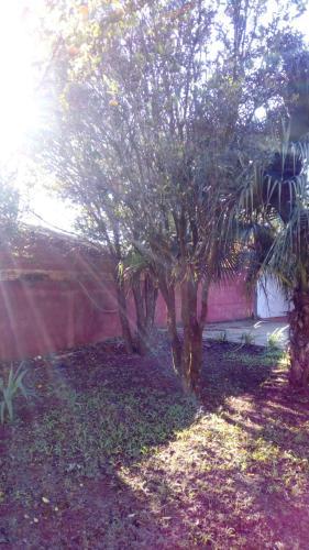 Casa Guayubira
