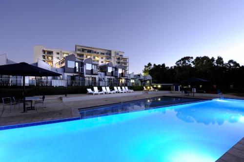 Assured Ascot Quays Apartment Hotel
