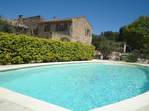 Hotel Pictures: , Robion en Luberon