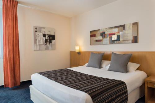 Hotel Pictures: , Montbéliard