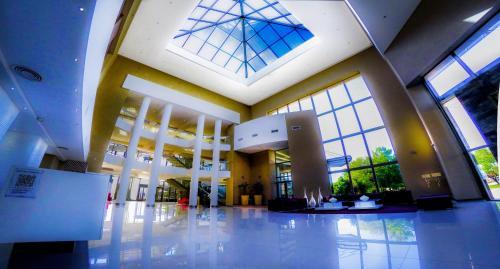 Hotellikuvia: Arena Resort, Federación