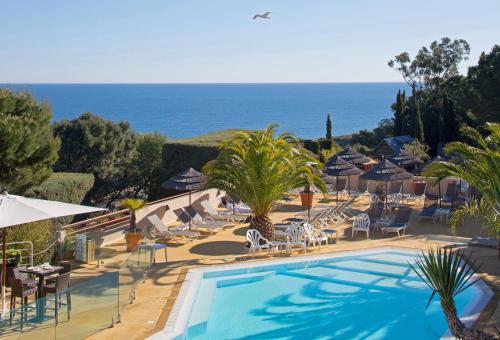 Hotel Pictures: Les Mouettes, Argelès-sur-Mer