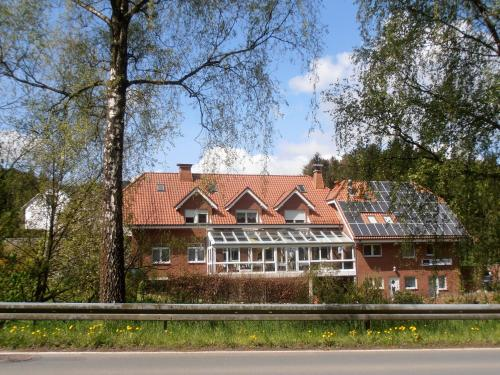Hotel Pictures: Gasthaus Schadde, Vlotho