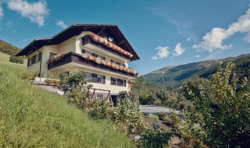 Hotelbilleder: Ferienhaus Ramsbacher, Rennweg