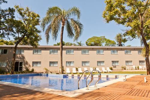 Zdjęcia hotelu: La Mision Posadas, Posadas