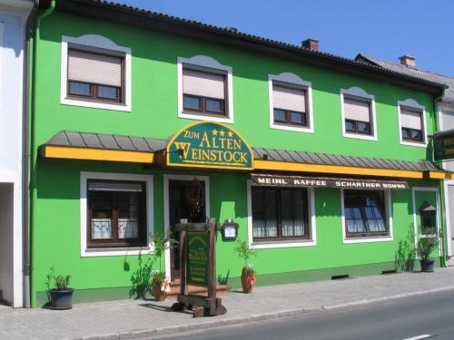 Hotelfoto's: , Rudersdorf