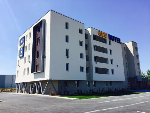 Hotel Pictures: , Mitry-Mory