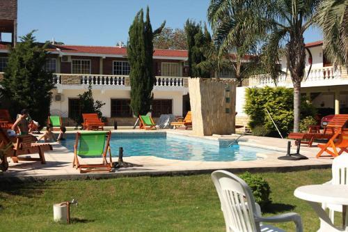 Fotografie hotelů: , Termas de Río Hondo