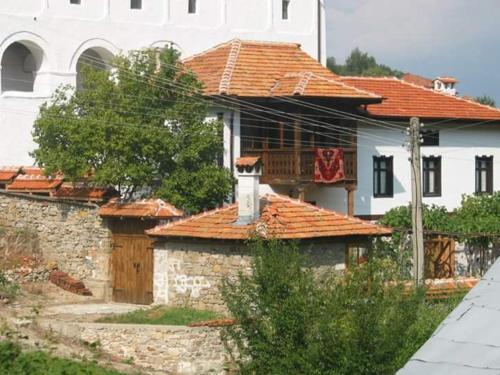 Hotellikuvia: Kirpievata Kashta, Gaytaninovo