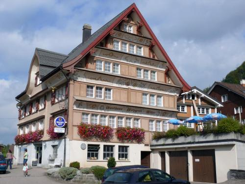 Hotel Pictures: , Krummenau