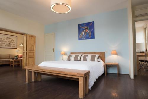 Hotel Pictures: Demeure des Girondins, Saint-Émilion