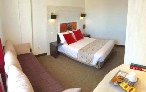 Hotel Pictures: Victoria Hotel, Perpignan