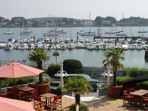 Le Petit Hotel des Hortensias La Trinit� sur Mer