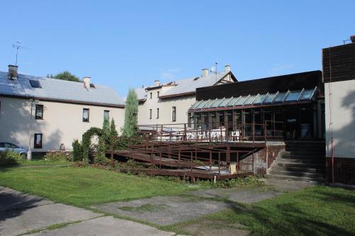 Hotel Pictures: , Žehrov